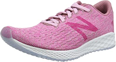New Balance WZANPCP - Zapatillas de running para mujer, color morado