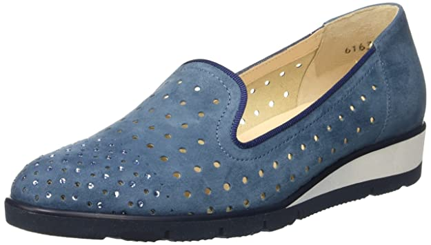 R30706, Womens Loafers Melluso