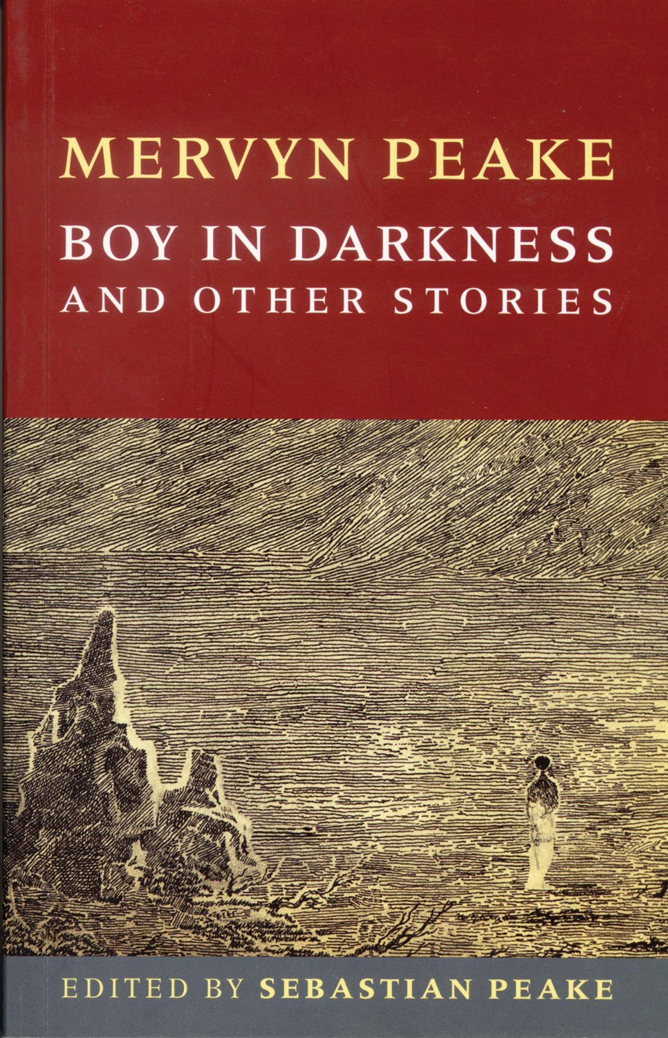 b2778f5e253 Boy in Darkness and Other Stories Paperback – October 1