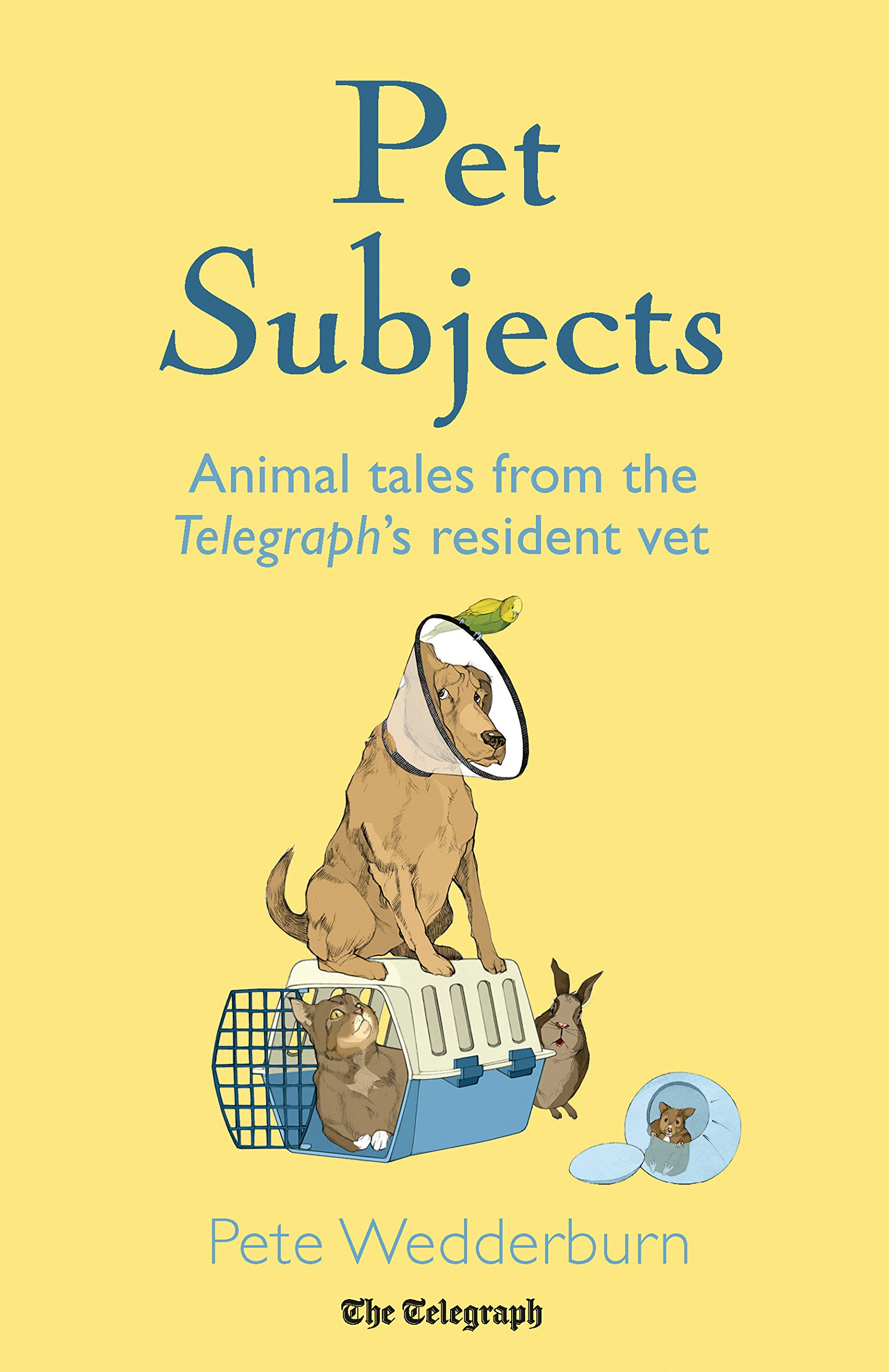 pet-subjects-animal-tales-from-the-telegraph-s-resident-vet