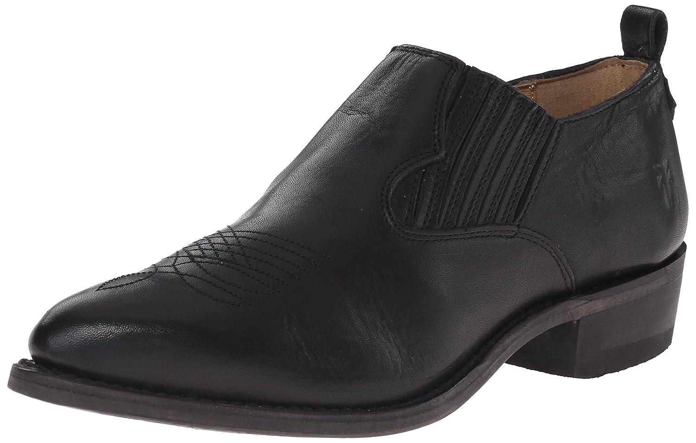 FRYE Women's Billy Western Boot B00R54YXRA 7 B(M) US|Black