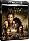 La Mummia: Il Ritorno (4K Ultra HD + Blu-Ray)