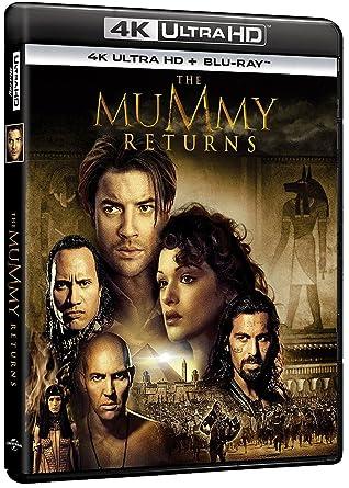 video mummia ritorno