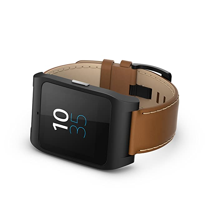 Amazon.com: Sony Smartwatch 3 SWR50