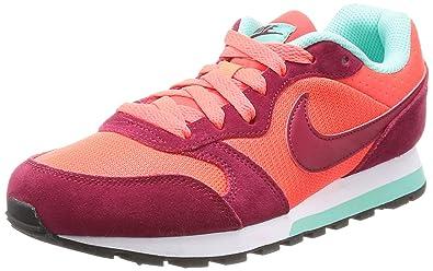 free shipping 85cdc 000b1 Nike 749869-600, Chaussures de Sport Femme, 44.5 EU: Amazon.fr ...