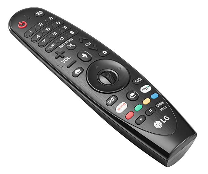 LG AN-MR18BA Magic Remote Control (2018 Model)