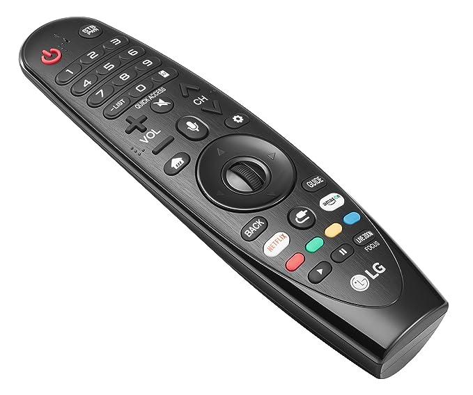 LG AN-MR18BA Magic Remote Control (2018 Model)