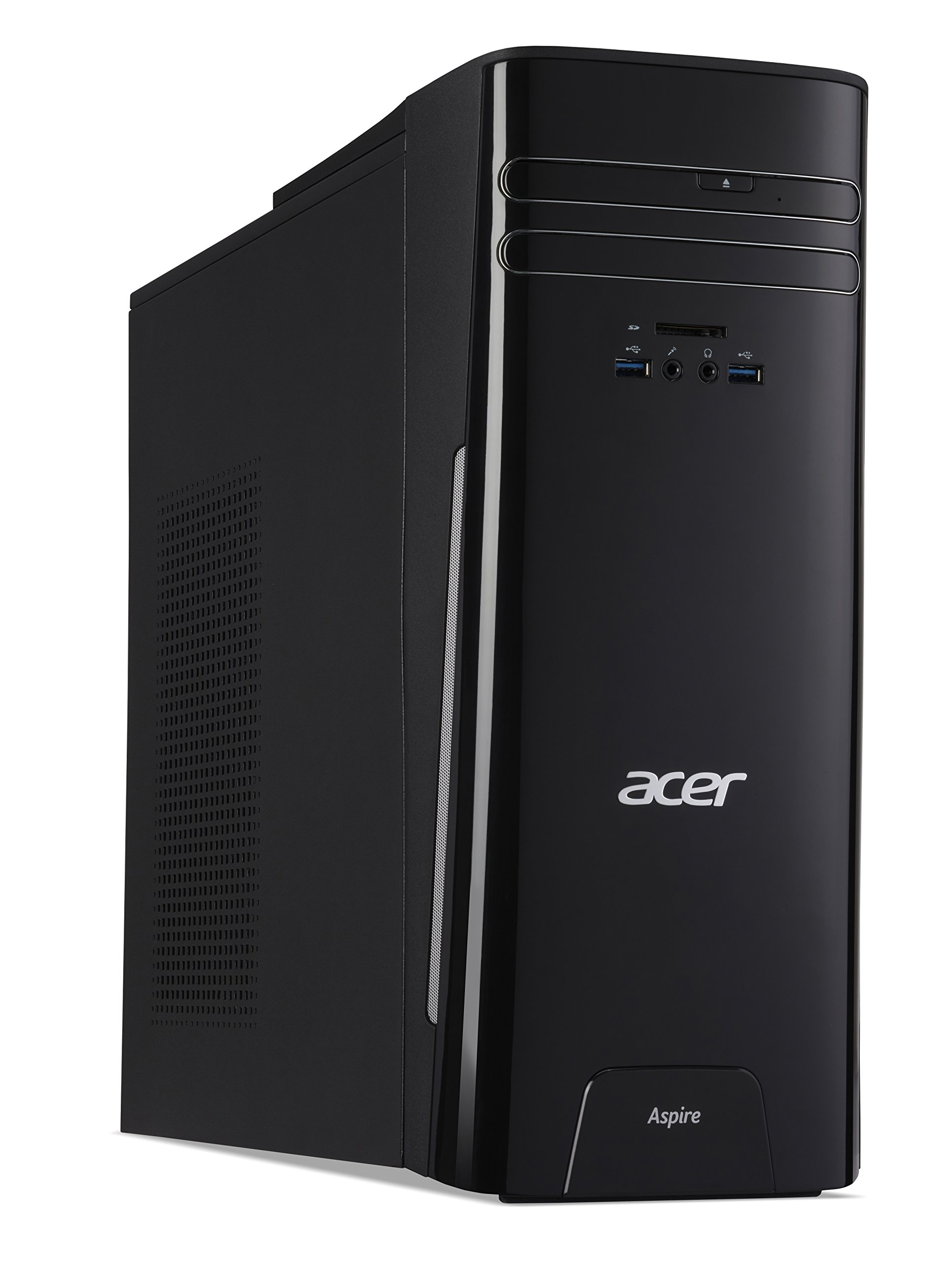 Acer Aspire Desktop, 7th Gen Intel Core i3-7100, 8GB DDR4, 1TB HDD, Windows 10 Home, TC-780-ACKi3 by Acer (Image #3)