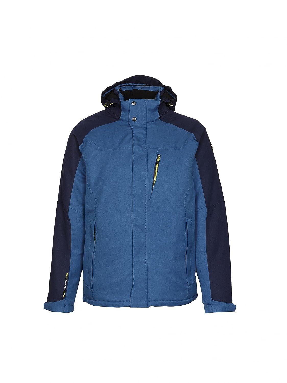 Michaelax-Fashion-Trade Men's Blouse Plain Long Sleeve Jacket