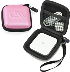 Casematix Case Compatible with Square Contactless and Chip Reader Portable Credit Card Scanner