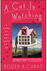 A Cat is Watching Paperback