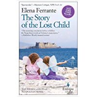 The Story of the Lost Child (Neapolitan Novels Book 4) (English Edition)