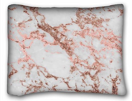 chargra Luxury Home decorativo Oro Rosa Negro y Blanco ...