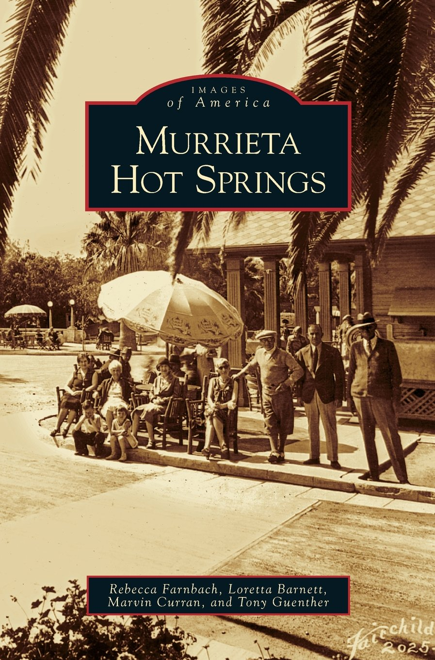 Read Online Murrieta Hot Springs ebook