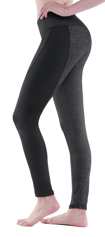 cb5b0b7b0bb8b Sudawave Women's Tight Active Yoga Jogger Legging (Small, Grey) at Amazon  Women's Clothing store: