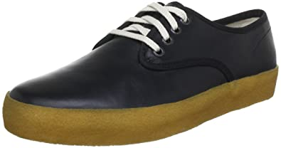 20354372Herren Run Winston Clarks Leather SneakerSchwarzblack TFK1cJ3ul