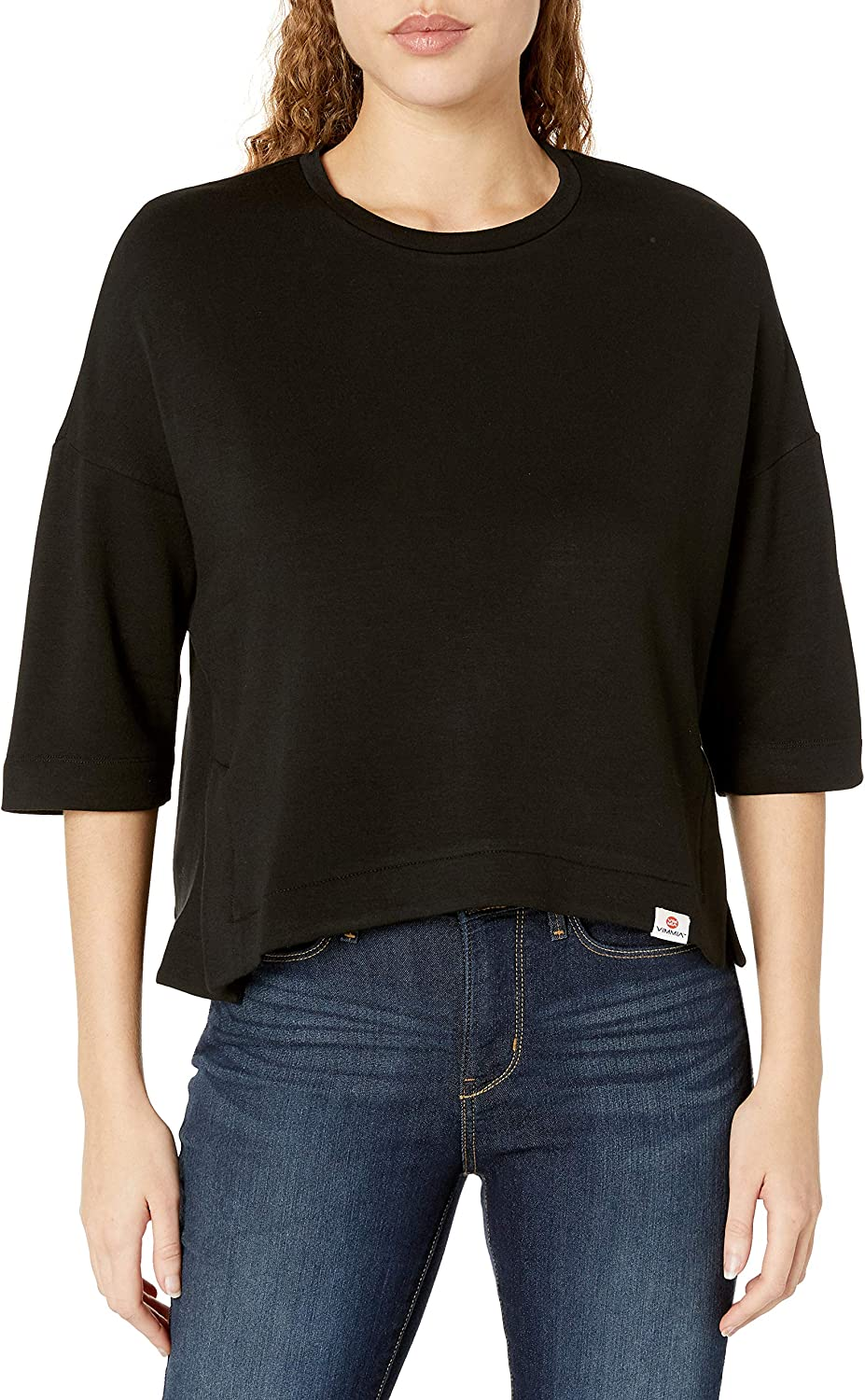 Vimmia Womens Soothe Pullover