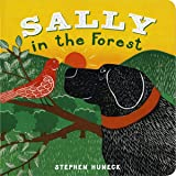 Sally in the Forest (Sally Board Books)