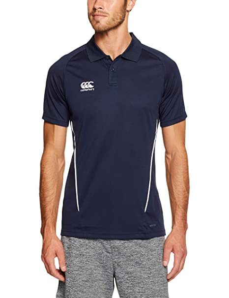 Canterbury E533783-769-XL Team Dry Polo - Polo (Talla XL), Color ...