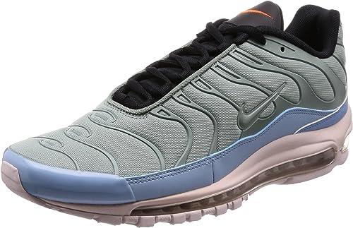 Nike Herren Air Max 97 Plus Gymnastikschuhe:
