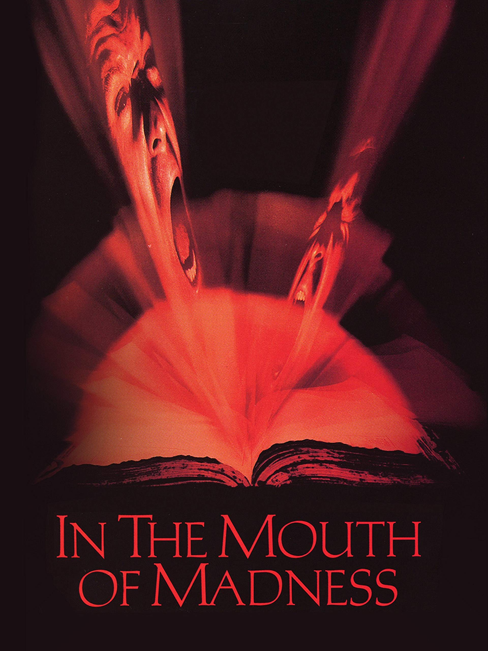 Watch In The Mouth Of Madness (1995)   Prime Video