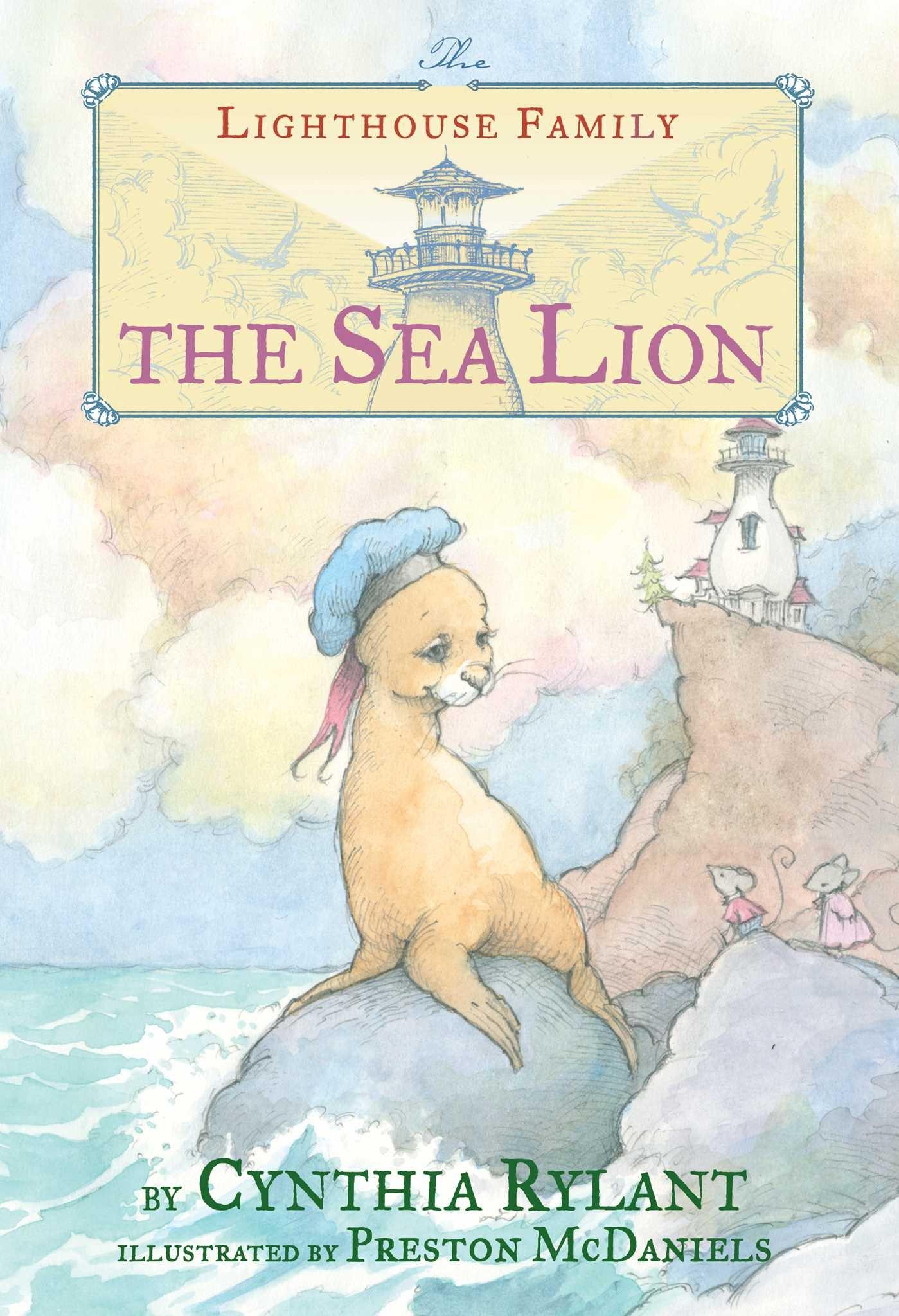the-sea-lion-lighthouse-family
