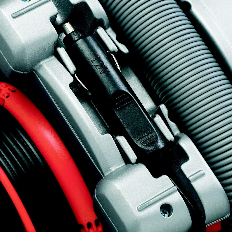 Black & Decker PAD-1200 - Aspirador de Mano para Coche,12 V, Tubo ...