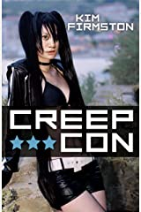 Creep Con Library Binding