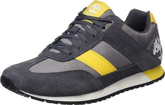 Timberland Lufkin Jogger, Zapatos de Cordones Oxford para Hombre