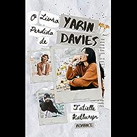 O Livro Perdido de Yarin Davies: Uma emocionante história sobre aceitação