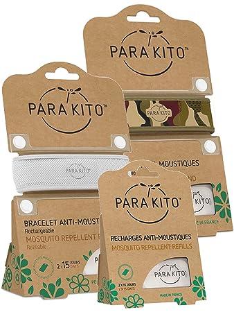 Amazon.com: Para Mosquitos mosquitos naturales Kit de ...