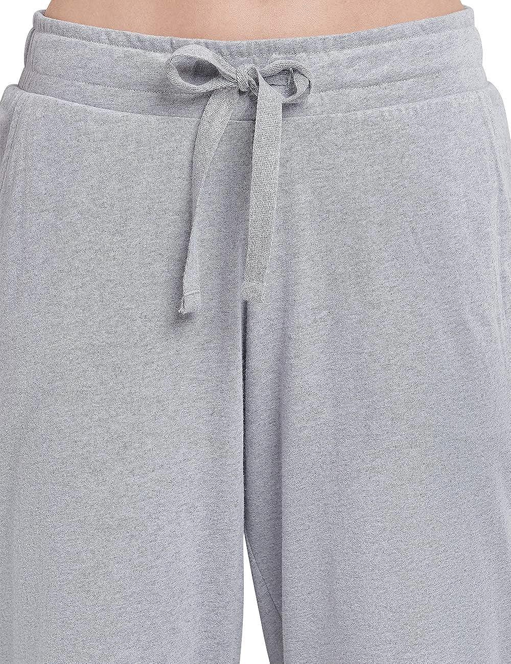 Schiesser Mix /& Relax Jerseyhose Lang Pantalones de Pijama para Mujer