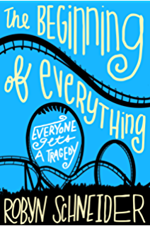 Amazon side effects may vary ebook julie murphy kindle store the beginning of everything fandeluxe Image collections