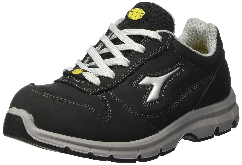 Diadora Run de ESD Low S3, Chaussures de Sécurité Sécurité S3, Mixte Adulte Noir (Nero) 2b4c5b5 - piero.space