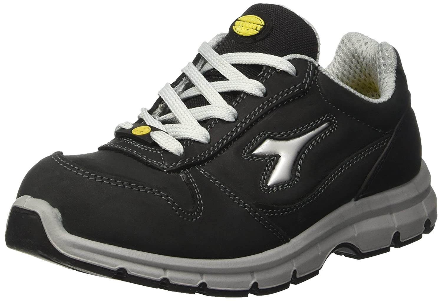 Diadora Unisex de adultos Run ESD Low zapatos de seguridad S3 701.159799