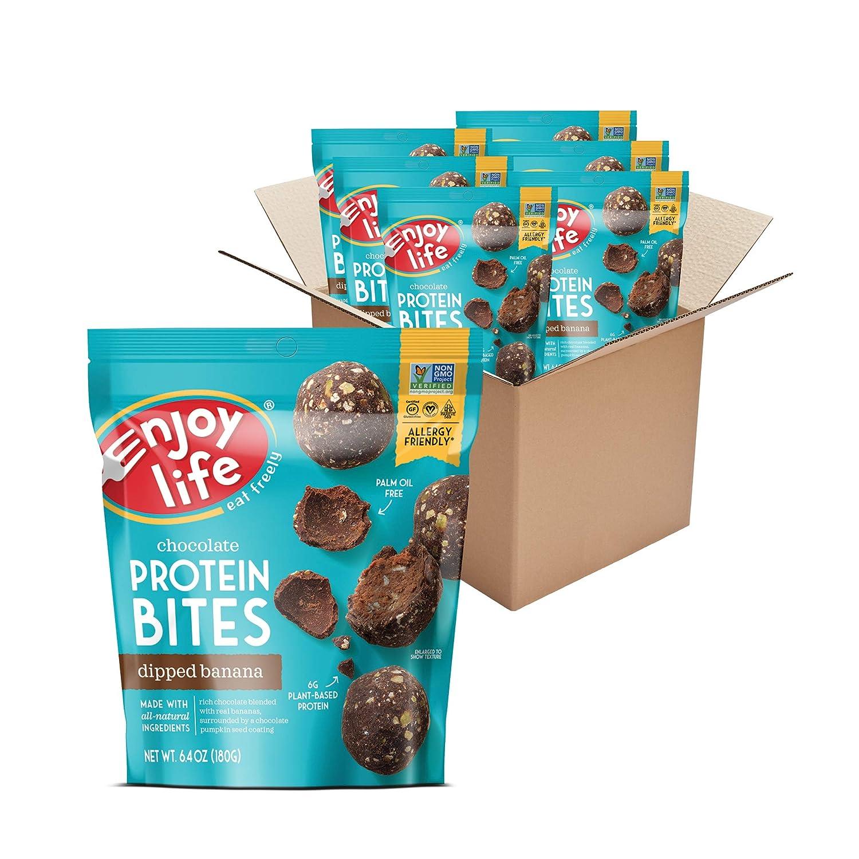 Nut-Free Protein Bar