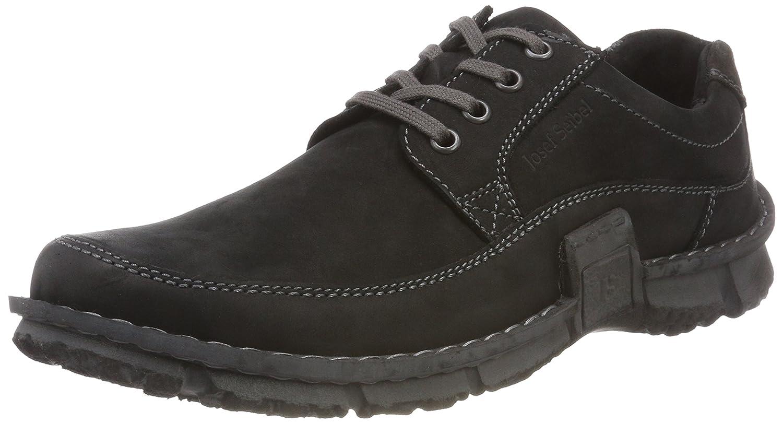 Josef Seibel Willow 48, Zapatos de Cordones Derby para Hombre