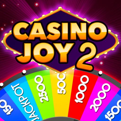Casino Joy 2 Free Slots With Bonus Games Import It All