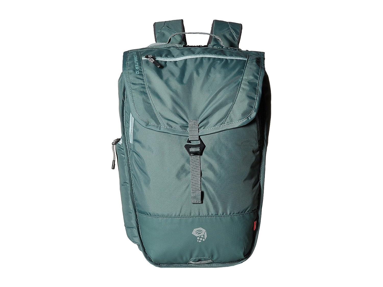 [マウンテンハードウェア] Mountain Hardwear レディース DryCommuter 32L OutDry(R) Backpack バックパック [並行輸入品] B01N77WRS3 Thunderhead Grey