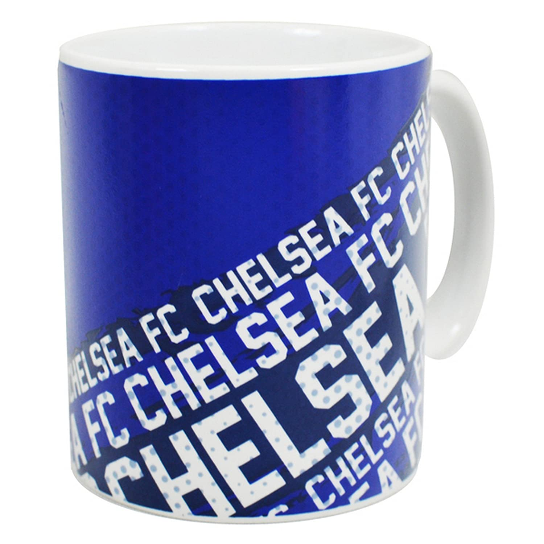 Chelsea FC–Tazza in ceramica con impatto 1923