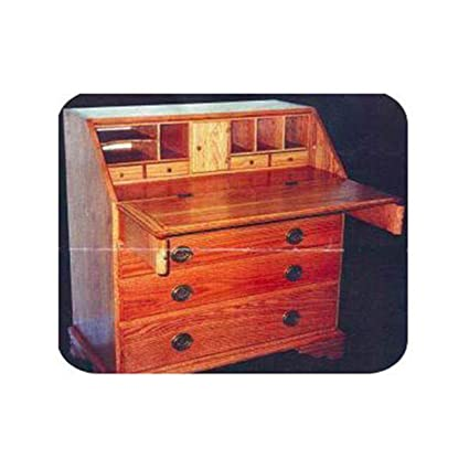 Build Secretary Desk Braun Desk Clock