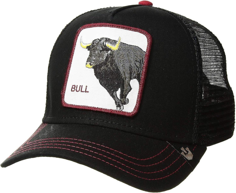 Goorin - Gorra Bros Bull - 180910 101 0268