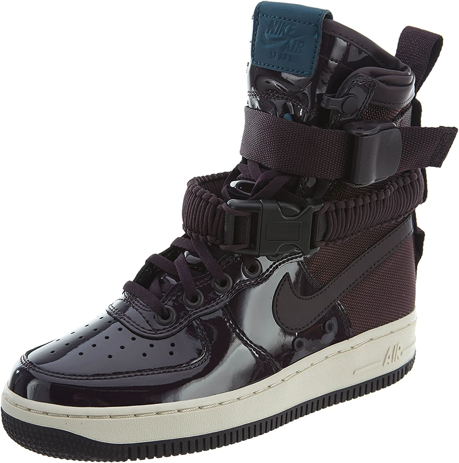 new nike air force one boots