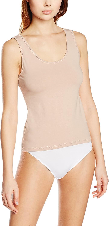 EVEN 684/Pack 3, Camiseta Interior para Mujer: Amazon.es: Ropa y ...