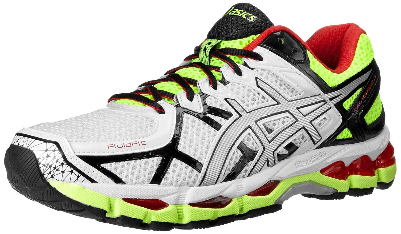ASICS gel kayano 21 running shoes