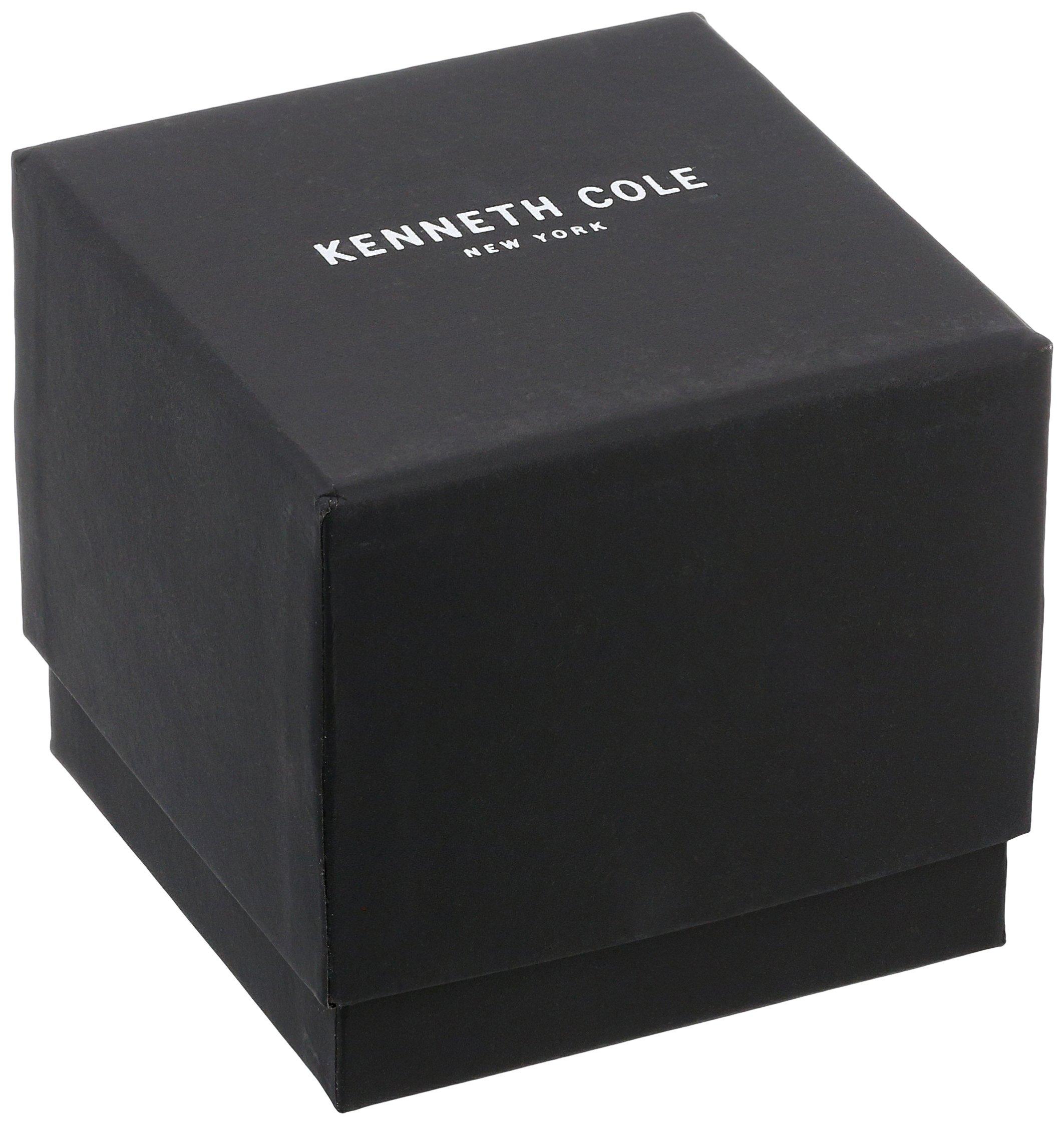 Kenneth Cole New York Men's KC9109 ''Slim Trip'' Stainless Steel Watch by Kenneth Cole New York (Image #3)