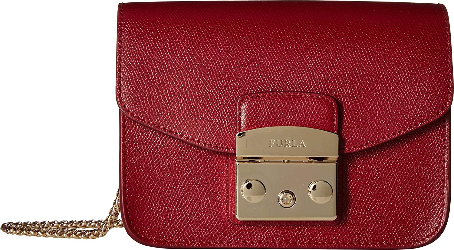 FURLA Metropolis Mini Cross Body METROPOLIS MINI CROSSBODY