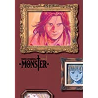 Monster, Vol. 1: The Perfect Edition (Volume 1)