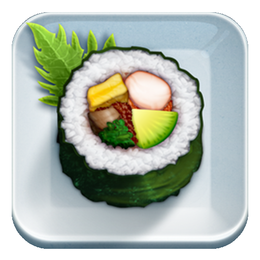 Sushi Mania - Match 3 Game (Puzzle Games Free)