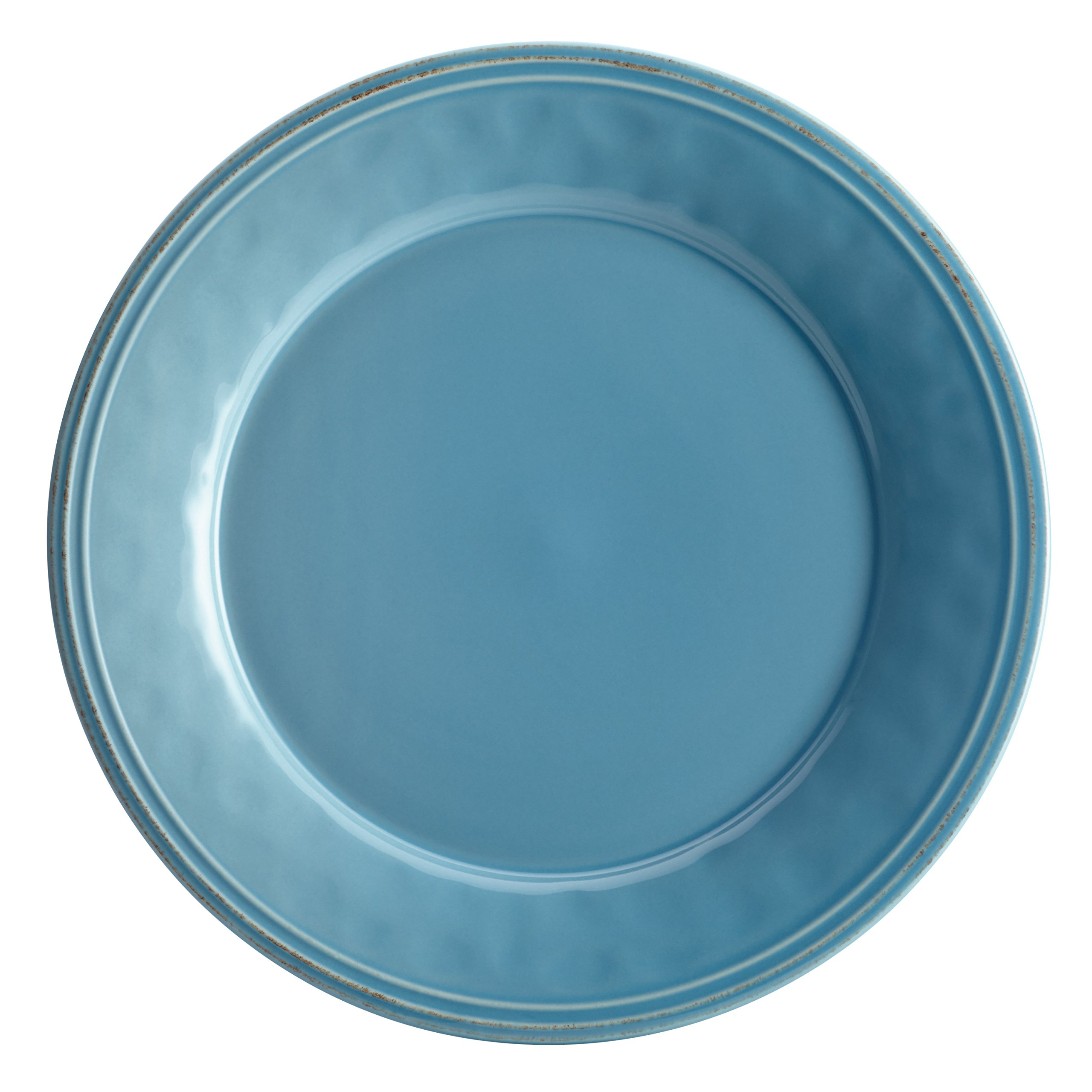 Rachael Ray Cucina Dinnerware 16-Piece Stoneware Dinnerware Set, Agave Blue by Rachael Ray (Image #8)